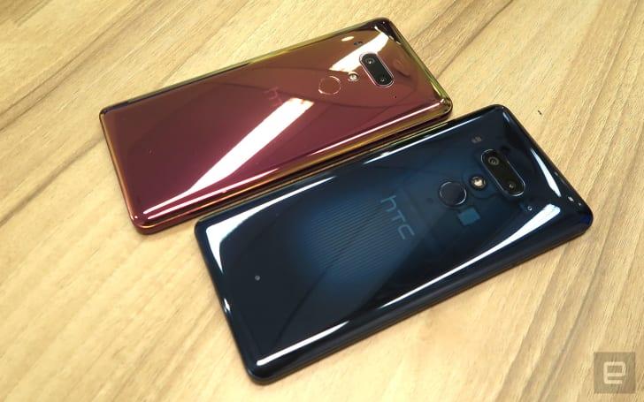 HTC U12+ 的国行价格果然是 5,888 元