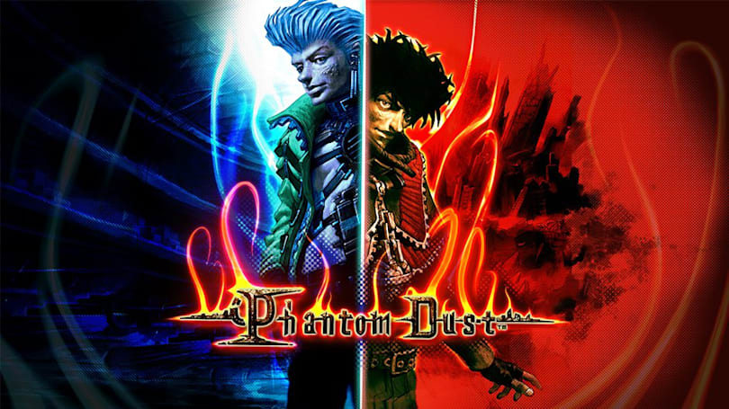 'Phantom Dust' returns tomorrow on Xbox One and PC -- for free