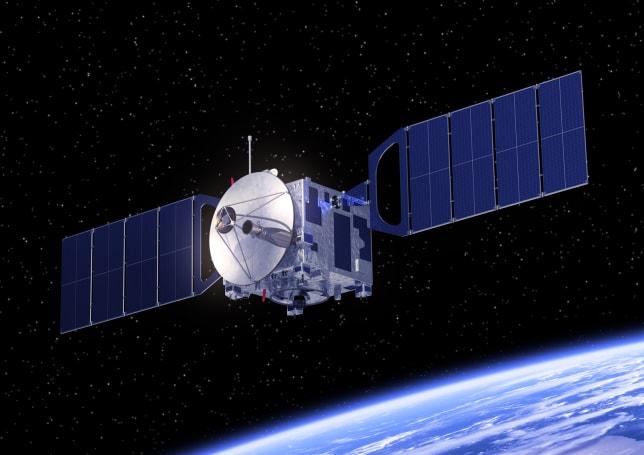 新創公司 EarthNow 準備發射衛星來「直播」地球
