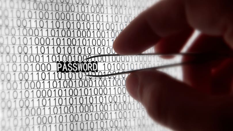 Tech industry completes its standards for banishing passwords