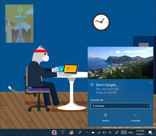 Latest Windows 10 preview takes the headache out of high DPI