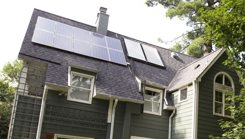 Researchers boost solar energy by tapping infrared light