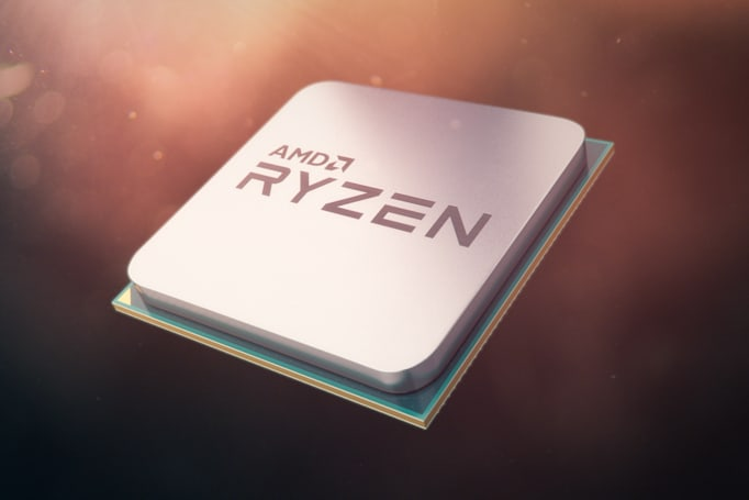 AMD returns to high-end gaming CPUs with Ryzen 7