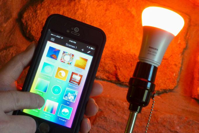 The best smart LED light bulbs