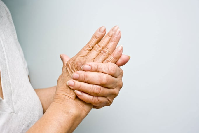 Gene editing could lead to a vaccine for arthritis