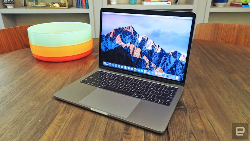 Apple drops its iconic startup chime from the new MacBook Pros