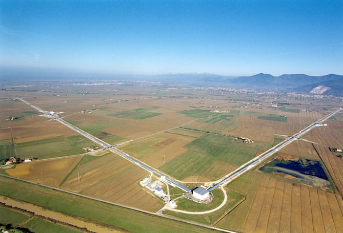 Scientists record a fourth set of gravitational waves