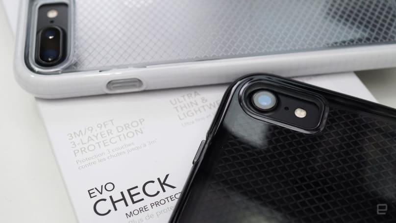 iPhone 7 的能耐由你決定,Tech21 新系列防摔殼在台推出