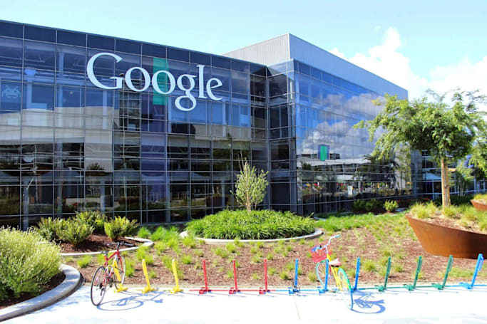 Google sued by female ex-employees over pay discrimination