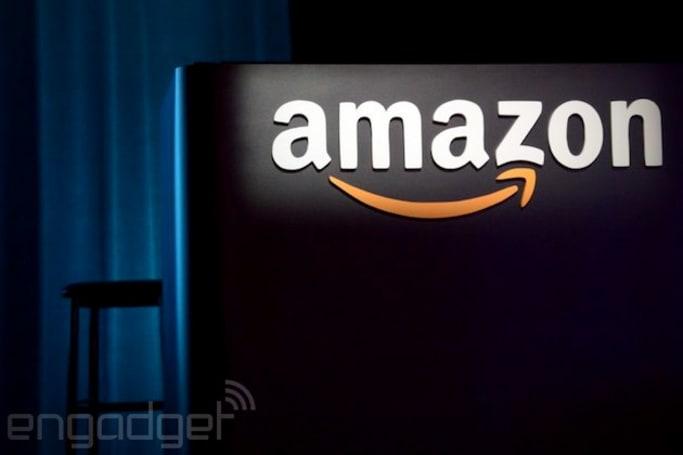 亚马逊公布 Q3 财报:赚来的钱都为收购、尝新买单了