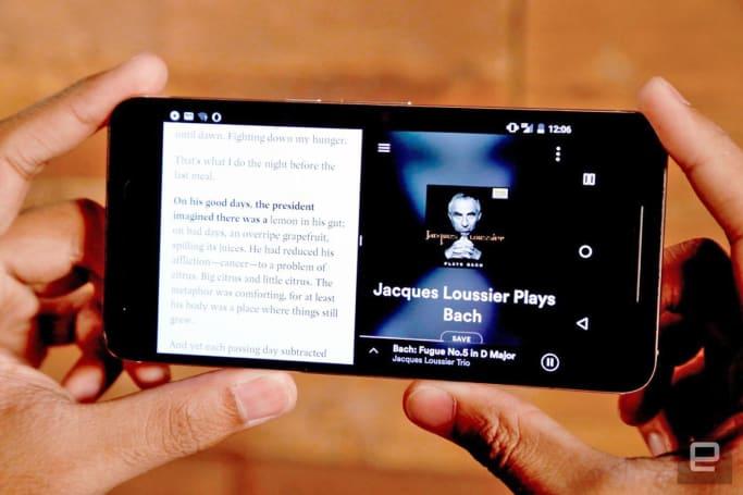 這款 app 能降低手機使用分割畫面時消耗的電量