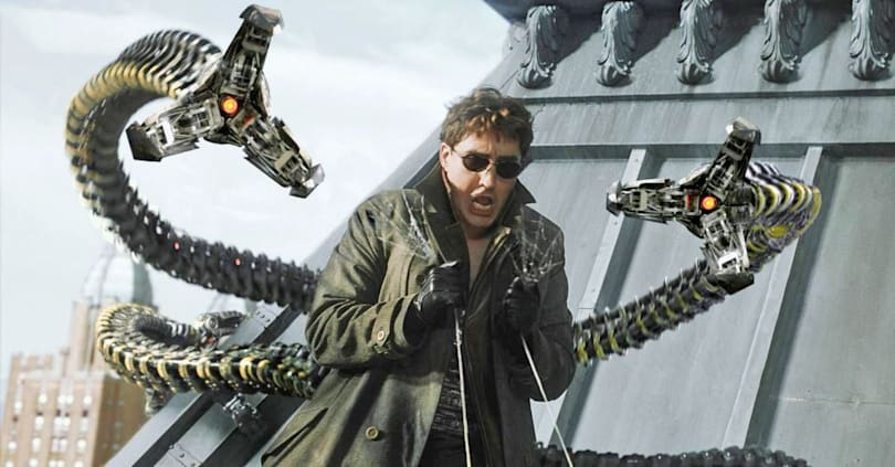 Everyone could soon have the powers of Doctor Octopus