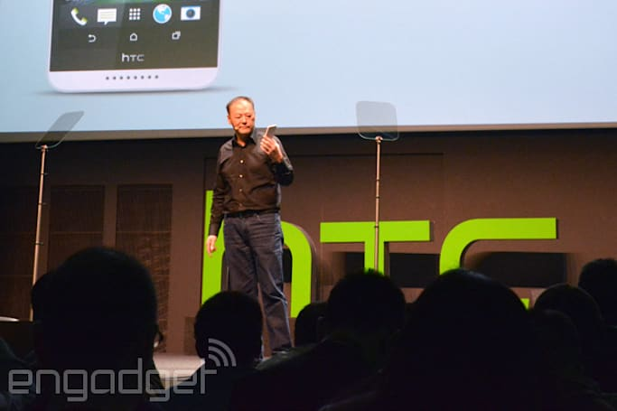 HTC senior execs resign ahead of smart wearable launch