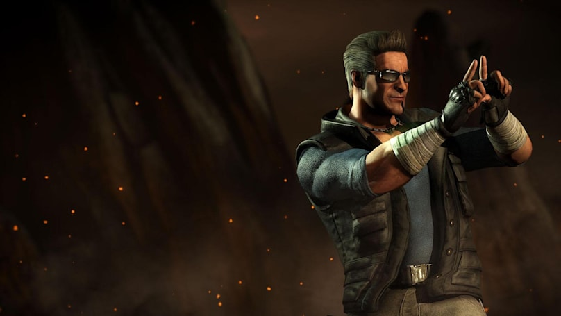 'Mortal Kombat XL' is loaded with characters and skin packs