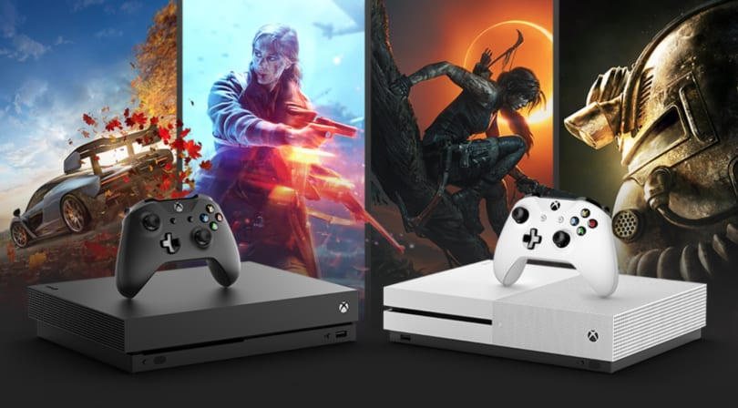 Microsoft, where's my 2TB Xbox One X?