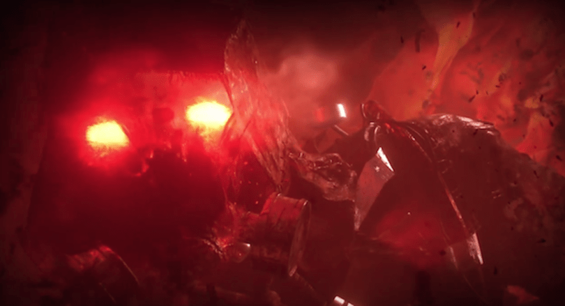 Arkham Knight trailer teases PS-exclusive Scarecrow Pack