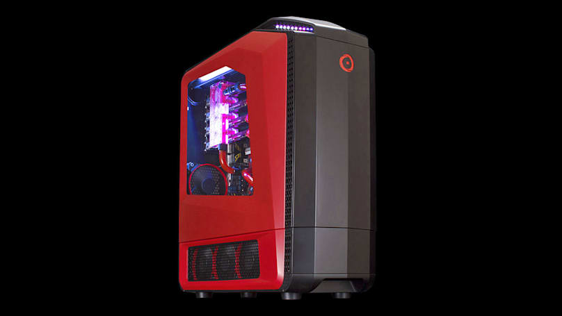 Origin PC, Velocity Micro jump on Intel's 10-core processor