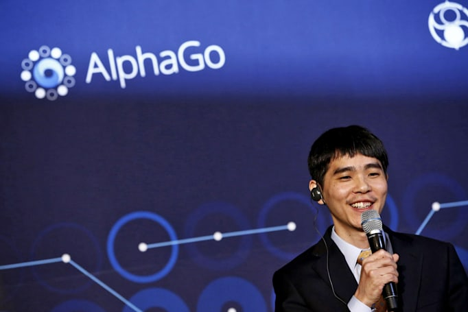 Google's AlphaGo AI can teach itself to master games like chess