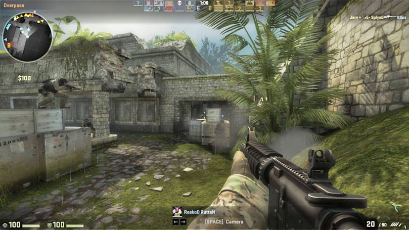 Valve nixes 'CS:GO' and 'Dota 2' trading following Dutch loot box law