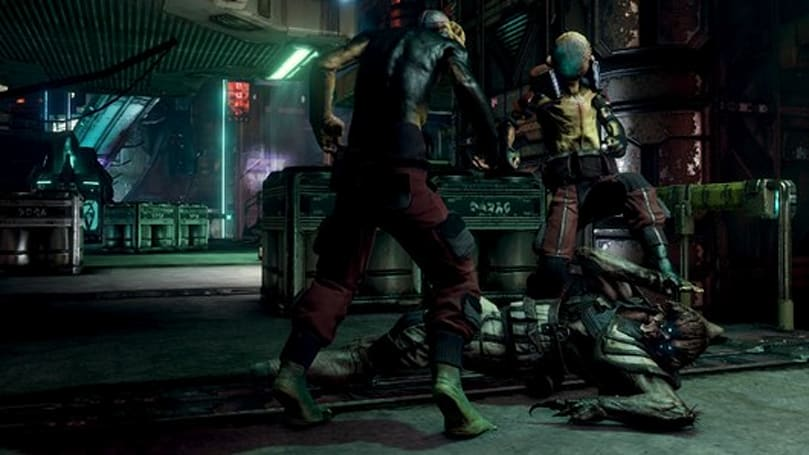 Bethesda confirms that Prey 2 is really, most sincerely dead