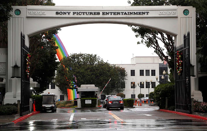 FBI warned of a Sony-style hack in a report last year