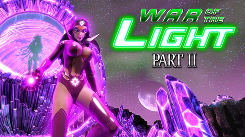 DCUO's 12th DLC pack coming 'later this year'