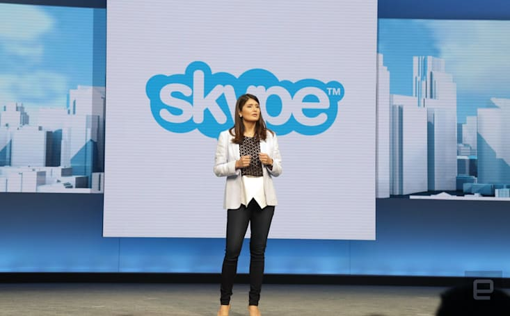 Microsoft's diversity should mirror its keynote