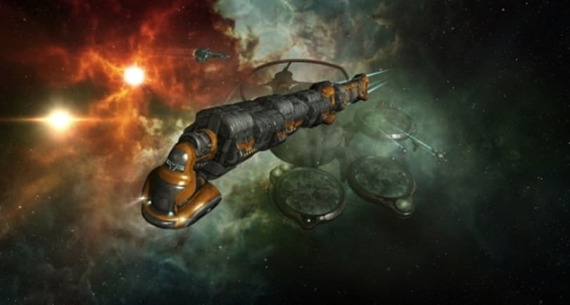 HD Streaming for EVE Fanfest now on sale