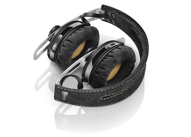Sennheiser's Momentum and Urbnanite headphones go wireless