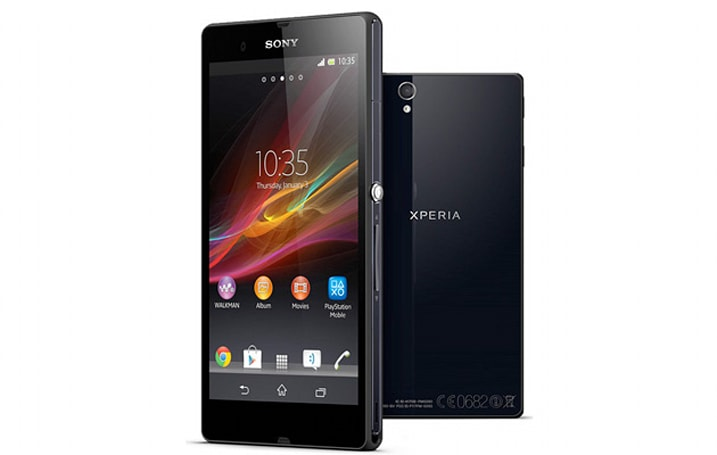 How would you change Sony's Xperia Z?