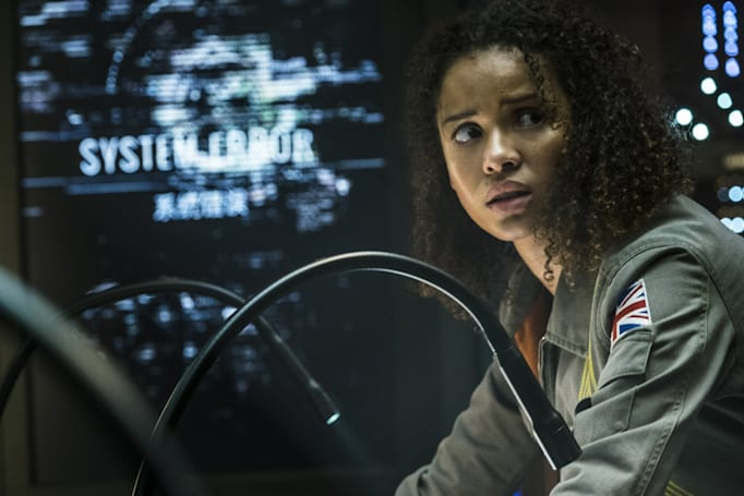 'The Cloverfield Paradox' would be doomed without Netflix