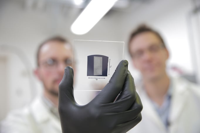 碳纳米管取代硅做晶体管的构想,终于看到一点曙光了