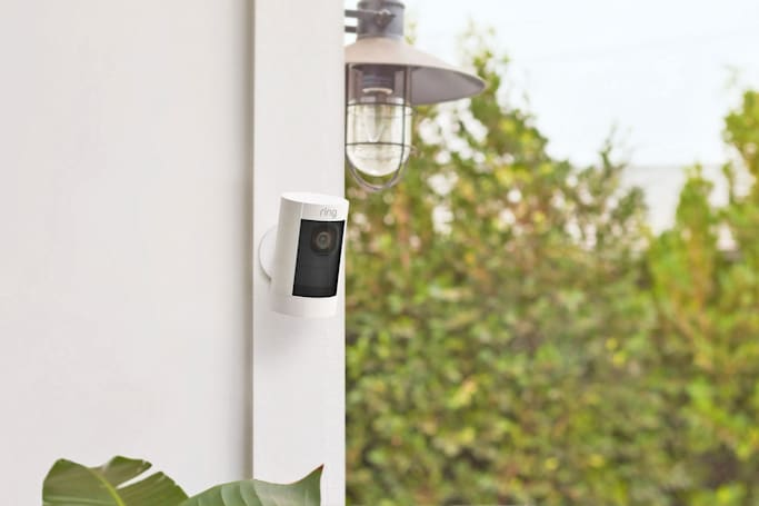 Ring adds more camera and light options to its home security line