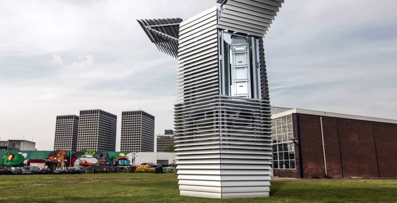 Inhabitat's Week in Green: 3D-printed suites and a new Prius