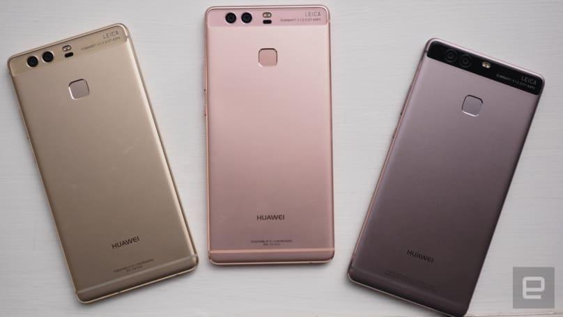 US intelligence agencies warn buyers to avoid Huawei smartphones