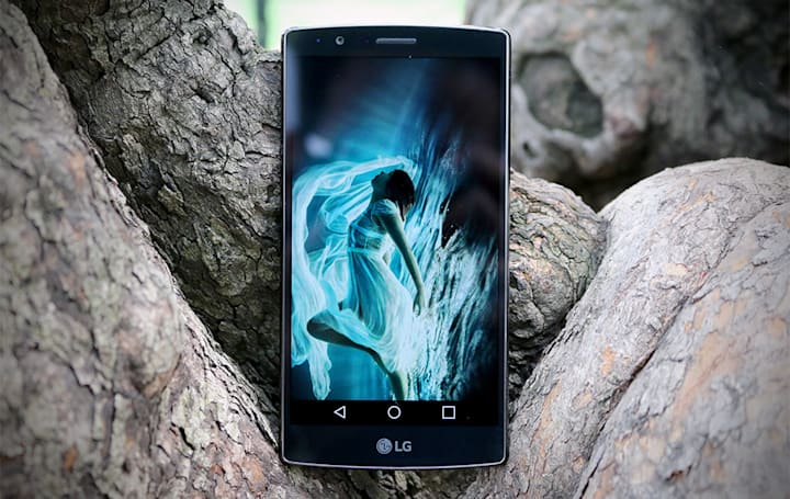 Where to buy LG's G4 in the UK
