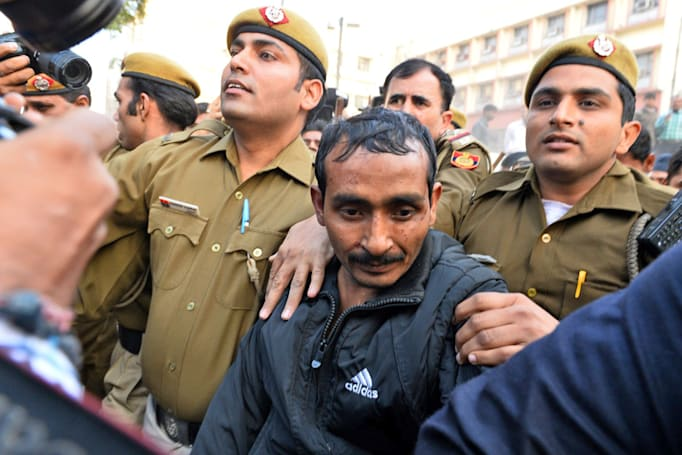 Woman raped in India sues Uber for obtaining her medical records