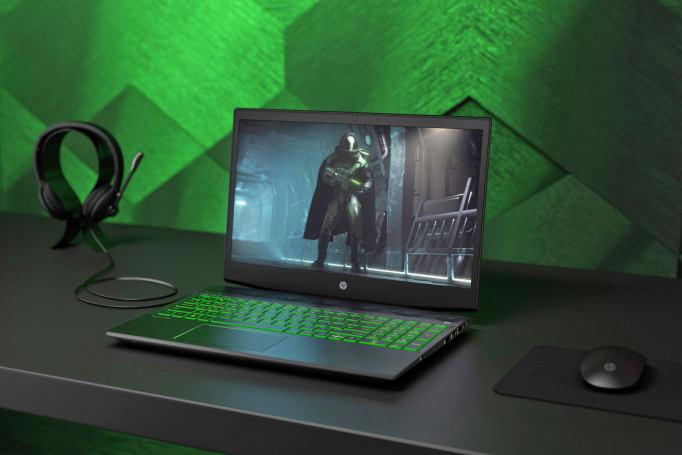 惠普最新的 Pavilion 游戏 PC 不会让你的预算太过紧张