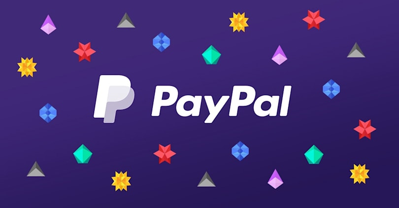 Tip your favorite Twitch streamer with PayPal