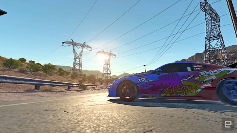 'Need for Speed: Payback' to add online free roaming mode