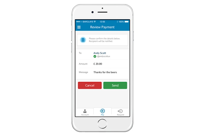 Barclays Pingit will soon let you send money over Twitter
