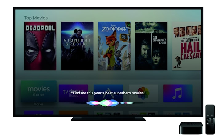 Apple could lower its cut of subscription fees on video apps