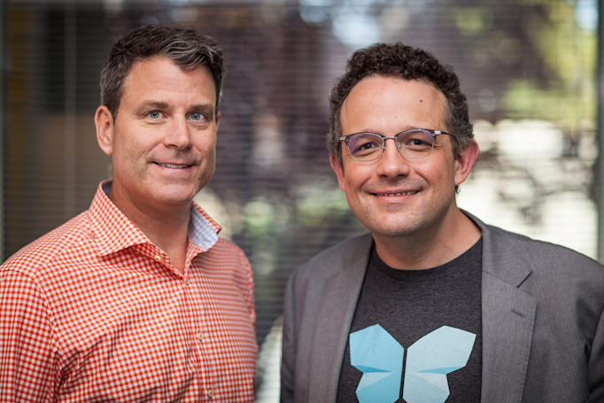 Evernote's CEO on 'unlocking the potential of every idea'