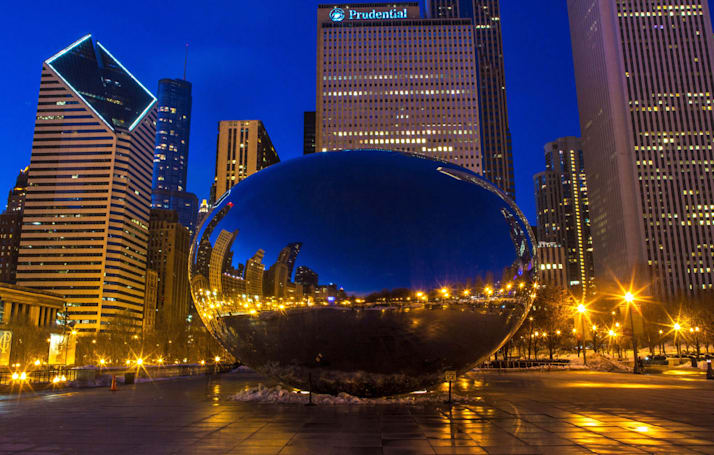 Comcast begins gigabit internet trial in Chicago
