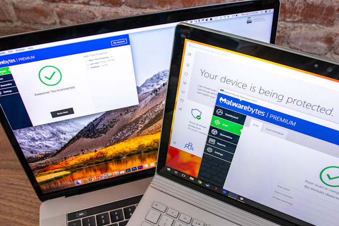 The Best Antivirus Is Not Traditional Antivirus: Reviews by