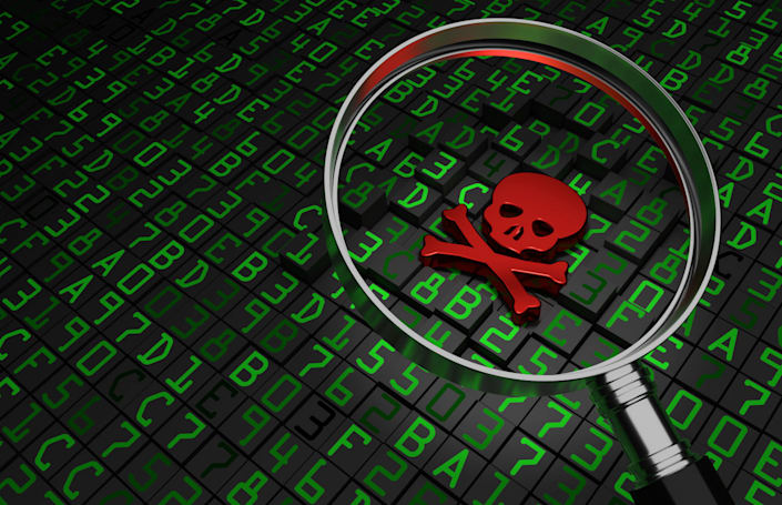 Makers of uncrackable ransomware hand over the key