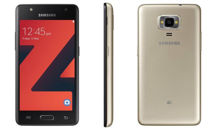 Samsung 再推平價 Tizen 新機 Z4