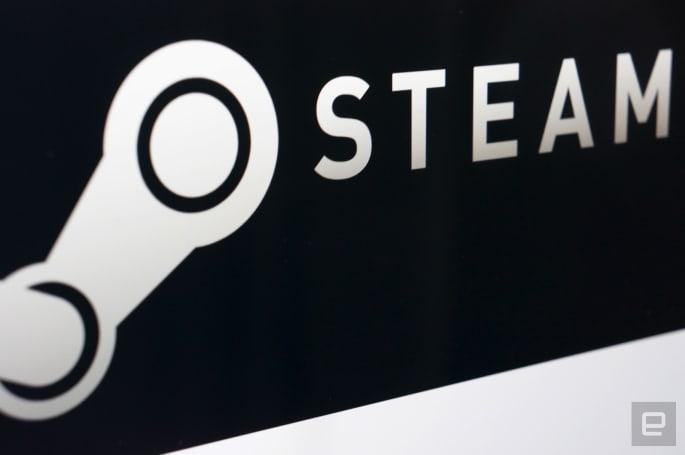 Valve 移除了 iOS 版 Steam Link beta 的游戏购买功能