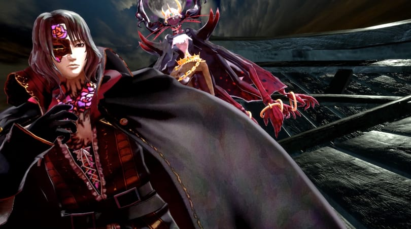 'Bloodstained' will scratch your 'Castlevania' itch