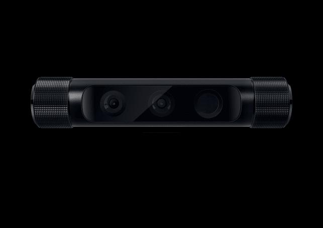 Razer's 'Stargazer' webcam is built for streaming